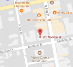 Google Maps - A Memory In Time Photography
